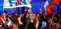 La ultraderecha se hace con 11 alcaldías en Francia