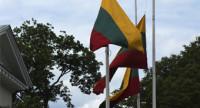 El Gobierno lituano anuncia el asesinato de su cónsul en Luhansk (Ucrania)