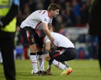 El Liverpool dice adiós a la Premier en diez minutos