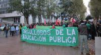 La semana de las movilizaciones contra la ley educativa de Wert