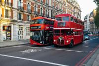Historia y ventajas del autobús