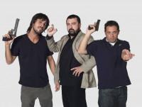 'El intercambio', el reencuentro de 'Los hombres de Paco', llega a los cines el 1 de junio