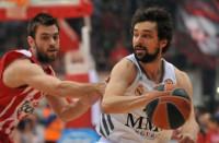 Olympiakos vuelve a tumbar al Madrid y habrá quinto partido
