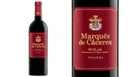 Marqués de Cáceres, vinos con predicamento