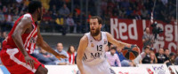 El Real Madrid busca revancha y Final Four (20.45 h)