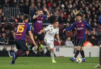 Madrid y Barça llegan a la semifinal de Copa en un gran momento de forma