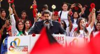 Maduro prohibirá las marchas opositoras en Caracas