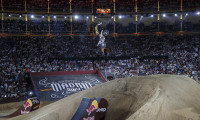Red Bull X-Fighters 2015: trucos y saltos acrobáticos sobre el cielo de Madrid