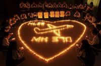 Amplían el radio de búsqueda del avión malasio desaparecido