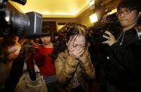Malasia investiga un ataque terrorista contra el avión desaparecido