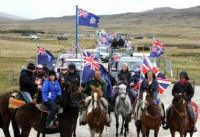 ¿Autodeterminación de Las Malvinas?