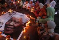 Un funeral de Estado para culminar los actos de homenaje a Mandela
