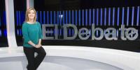 María Casado será la presentadora del debate televisado entre Valenciano y Cañete