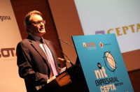 Mas reivindica la solidez de la economía catalana en cualquier escenario de futuro
