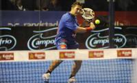 Los cabezas de serie alcanzan los octavos del Valencia International Open