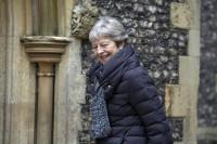 Reino Unido hacia nuevas elecciones generales