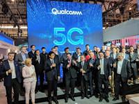 Acaba un MWC19 marcado por el desarrollo del 5G y los móviles plegables