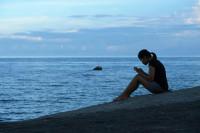 Las mejores playas con Wifi para disfrutar de cine y series en la arena