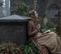'Mary Shelley', Mejor Película en el BCN Fiml Fest
