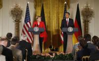 Alemania cita al embajador de EE.UU por el supuesto espionaje