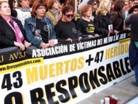 El juez rechaza reabrir la causa del accidente de metro en Valencia