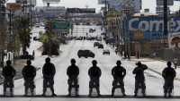 Cae el jefe de sicarios del cartel de Sinaloa