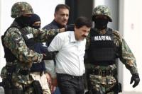 EEUU pedirá a México la extradición de 'El Chapo' Guzmán