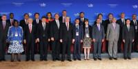 El G20 antepone crecimiento a austeridad