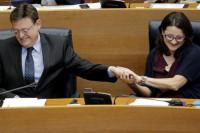 Les Corts Valencianes logra un consenso unánime sobre la financiación