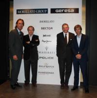 Alianza entre Morellato Group y Geresa