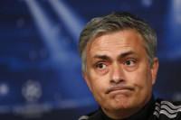 Mourinho, vete ya