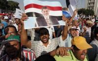 El golpe de Estado en Egipto deja un balance de 52 muertos y 2.600 heridos