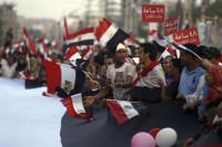 Los partidarios de Mursi convocan nuevas manifestaciones en Egipto