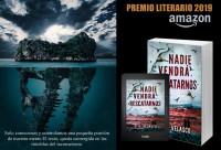 La novela del Premio literario de Amazon 2019 que nos aísla en una isla desierta
