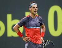 Nadal se mete en cuartos en Doha tras derrotar al alemán Kamke