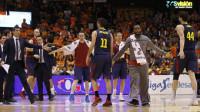 El Barça más físico deja a Valencia Basket sin factor pista