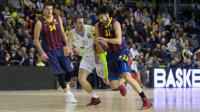 Navarro dispara al Barça en el Top 16