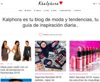 Khalphora: Tu sitio de moda y tendencias