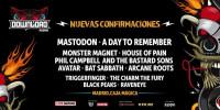 Mastodon y Gojira se incorporan a un Download Festival que confirma cartel por días