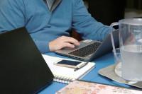 El teletrabajo y el fichaje en remoto como solución para las empresas por el coronavirus