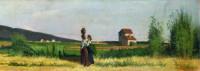 Macchiaioli, manchas de conciencia en la pintura desde lo rural y cotidiano