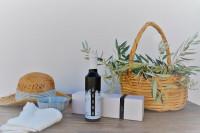 ÁGURA y sus de olivos centenarios