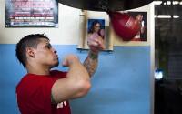 Orlando Cruz podría enfrentarse a Salido por el mundial OMB