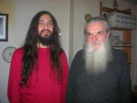 Mi experiencia con Jesús Lizano