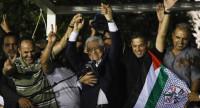Israel libera a un segundo grupo de 26 presos palestinos