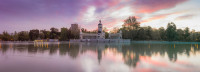 Madrid presenta la candidatura a la UNESCO del Paseo del Prado y El Retiro