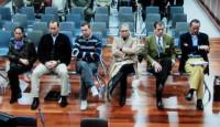 El Supremo revisa las condenas a Muñoz, Pantoja y Zaldívar por el caso Blanqueo