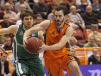El Valencia Basket se condena al camino más difícil