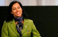 Teresa Perales:
