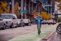 Los accidentes provocados por patinetes eléctricos siguen creciendo